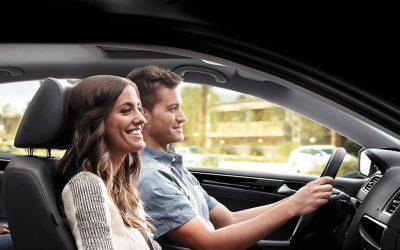 Ça roule pour AssurOne et Volkswagen !