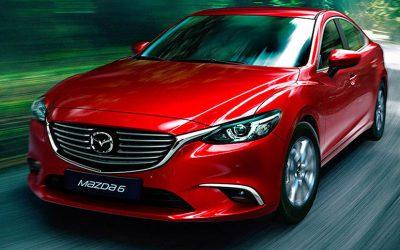 Mazda Assurance : en route !