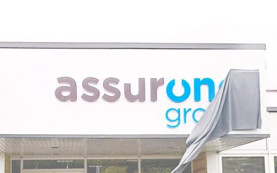 AssurOne Group inaugure ses nouveaux locaux en Normandie