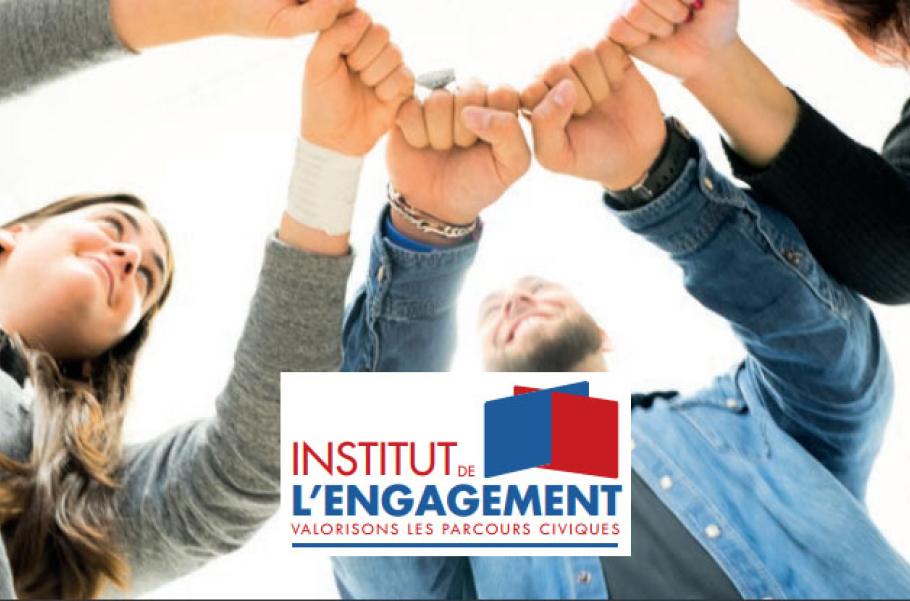AssurOne Group choisit l'Institut de l'Engagement pour s'engager auprès des jeunes