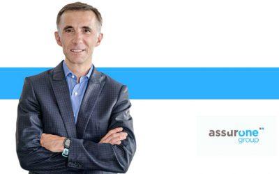Nouvelle gouvernance et nouveaux dirigeants pour AssurOne Group