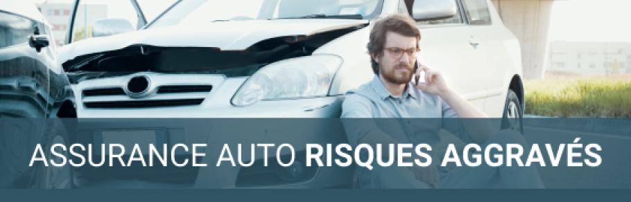 AssurOne Group étoffe son offre d'assurance destinée aux profils aggravés en assurance auto